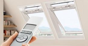 GGU Solardachfenster von Velux
